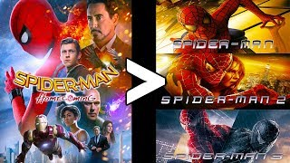 Download 24 Reasons Spider-Man: Homecoming Is Better Than The Spider Man Trilogy Video