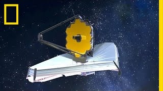 Download Building the Largest Space Telescope Ever   National Geographic Video