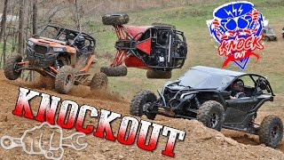 Download PRO UTV KNOCKOUT RACING GONE WILD - Extreme UTV Episode 19 Video