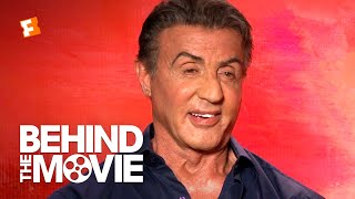 Download Sylvester Stallone Reveals Which Characters He'd Like to Play Again | 'Rambo: Last Blood' Interview Video