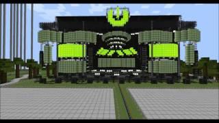 Download ULTRA MUSIC FESTIVAL 2015 - MINECRAFT Video