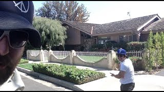 Download TheDailyWoo - 627 (3/20/14) The Brady Bunch House Video