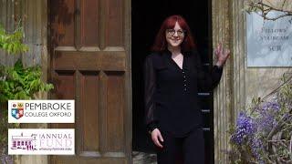 Download V.E. Schwab: 'In Search of Doors,' Pembroke Tolkien Lecture 2018 Video