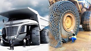Download THE BIGGEST TRUCKS In The World Video