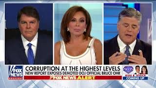 Download Hannity Pirro and Jarrett on Robert Mueller Probe Video