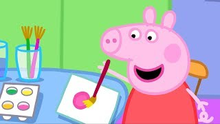 Download Peppa Pig Português Brasil - Compilation 28 Peppa Pig Video