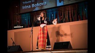 Download Невена Цонева [live - ЮНЕСКО, Париж], Nevena Tsoneva [live - UNESCO, Paris] Video