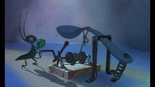 Download Pea Soup - The Rescuers Down Under Video