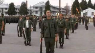 Download Stripes - Graduation Scene Video