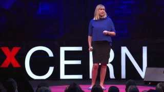 Download Nanosensors in everyday life | Aleksandra Lobnik | TEDxCERN Video