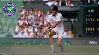 Download Novak Djokovic vs Roger Federer Wimbledon 2019 final highlights Video