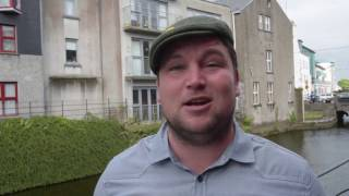 Download John Connors at Galway Film Fleadh 2016 Video