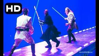 Download Star Wars Episode I: Fights Featurette Video