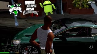 Download 🔴Install Ultra hd road texture & Realistic Life mod on gta sa ! Android Video