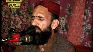 Download Safi Ullah Butt Naat Das Ni Haleema Sadia Video