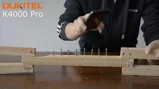 Download Knock nails INTO and OUT of Wood - K4000 Pro Screen Challenge Video