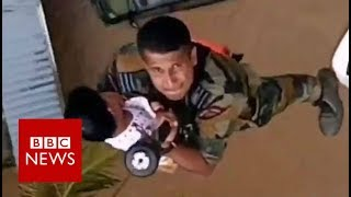 Download India floods: Amazing rescue video from Kerala - BBC News Video