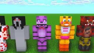 Download MONSTER SCHOOL - SEASON 1 ALL EPISODE - Minecraft Animation Video