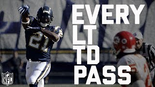 Download Every LaDainian Tomlinson Touchdown Pass | #TDTuesday | NFL Highlights Video