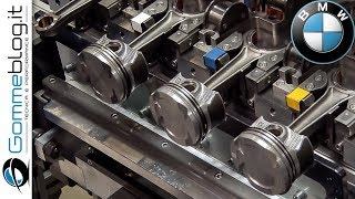 Download BMW Engine Factory Video