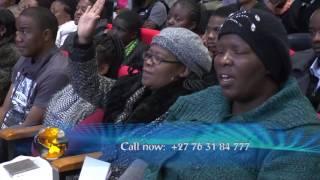 Download Pastor Alph LUKAU - Eye has not seen, nor ear heard Video
