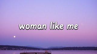 Download Little Mix - Woman Like Me (Lyrics) ft. Nicki Minaj Video