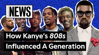 Download How Kanye West's '808s & Heartbreak' Influenced A New Generation Of Rap | Genius News Video