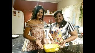 Download Corn Pie   Taste of Trini Ft Kavita Video