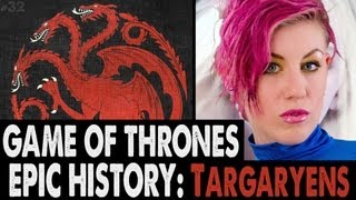 Download EPIC HISTORY: House Targaryen. Game of Thrones Video