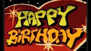 Download Happy Birthday To You (Video Karaoke Version) Video
