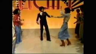 Download The Trammps - Disco Inferno , 70's dance show Video