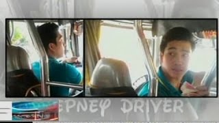 Download BP: Litrato ng gwapong jeepney driver, viral sa social media Video