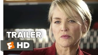 Download Running Wild Official Trailer 1 (2017) - Sharon Stone Movie Video