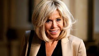 Download Brigitte Macron ... or French First Lady? Video