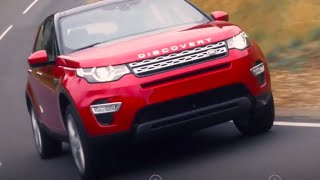 Download 2015 Land Rover Discovery Sport Options 57 mpg-US New LR2 OPTIONS Review LR L550 CARJAM TV 4K 2015 Video