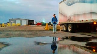 Download Trucking's Greatest Vlog Of All Time (Part 1) Video