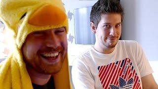 Download HE MADE US DO IT! | Fan Fest '17 Vlog #2 Video
