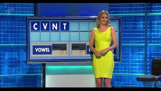 Download 8 Out of 10 Cats Does Countdown S09E10 HD CC (22 October 2016) Video