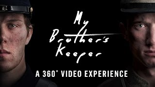 Download MY BROTHER'S KEEPER | PBS Digital Studios (360°) Video