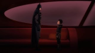 Download Batman Meets Son! Video