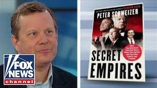 Download Peter Schweizer on exposing Obama-era corruption in new book Video