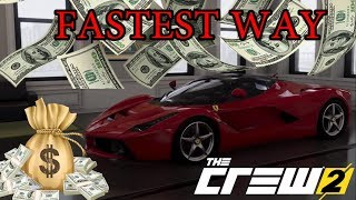 The Crew 2 - Final Street Racing Event ″The Keys To The City″ vs