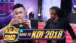 Download Duel Maut! Master Limbad Adu Jotos Dengan Rhomedal - Kilau DMD (6/7) Video
