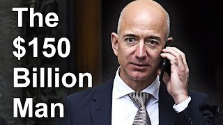 Download A Day in The Life of Jeff Bezos (Richest Person In The World) Video
