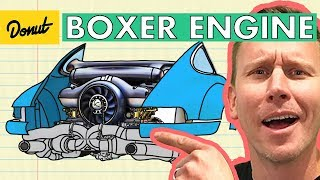 Download BOXER ENGINE | How it Works Video