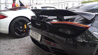 Download BRAND NEW 2018 McLaren 720S - LOUD Start Up, Revs & Sound! Video