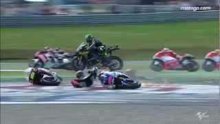 Download MotoGP™ Crash Reel Video