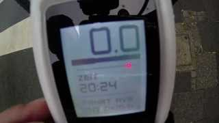 Download Stromer ST2 ebike Reichweitentest 45 km/h / range test Video