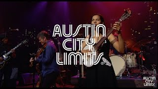 Download Rhiannon Giddens on Austin City Limits ″Louisiana Man″ Video