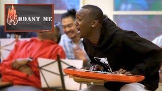 Download Roast Me | Season 4 Episode 1 Video